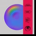 Cover:  COIN - Indigo-Violet