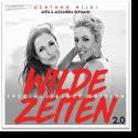 Cover: Anita & Alexandra Hofmann - Wilde Zeiten 2.0