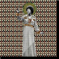 Cover: Aretha Franklin - Aretha