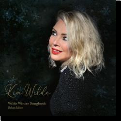 Cover: Kim Wilde - Wilde Winter Songbook (Deluxe Edition)