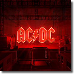 Cover: AC/DC - Power Up