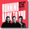 Cover:  Martin Jensen x Alle Farben x Nico Santos - Running Back To You