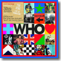 Cover: The Who - Who (2020 Deluxe)