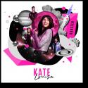 Cover: Kate Louisa - Raketen