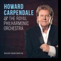 Cover:  Howard Carpendale & Royal Philharmonic Orchestra - Dann geh doch