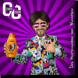 Cover: Chris Color - Das Haarshampoo von Winnetou