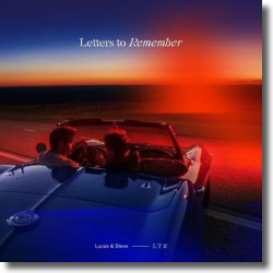 Cover: Lucas & Steve - Letters To Remember