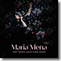 Cover:  Maria Mena - They Never Leave Their Wives