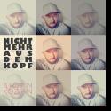 Cover:  Björn Kozian - Nicht mehr aus dem Kopf