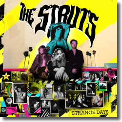 Cover: The Struts - Strange Days