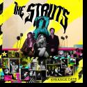 Cover:  The Struts - Strange Days
