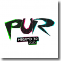 Cover:  PUR - PUR Mega Mix 3.0 2020