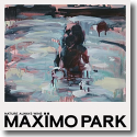 Cover:  Maximo Park - Nature Always Wins
