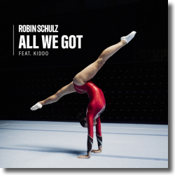 Cover: Robin Schulz feat. KIDDO - All We Got