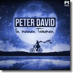Cover: Peter David - In meinen Träumen
