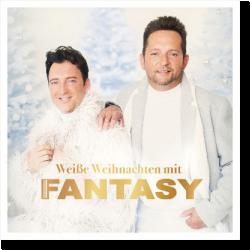 Cover: Fantasy - Weiße Weihnachten mit Fantasy