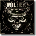 Cover: Volbeat - Rewind, Replay, Rebound (live Deutschland)