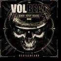Cover:  Volbeat - Rewind, Replay, Rebound (live Deutschland)