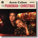 Cover: Jamie Cullum - The Pianoman At Christmas