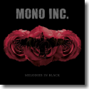Cover:  Mono Inc. - Melodies in Black