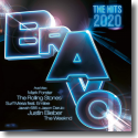 Cover:  BRAVO The Hits 2020 - Various Artists