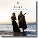 Cover:  SKÁLD - Vikings Memories