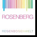 Cover: Marianne Rosenberg - Regenbogenwelt (100% Rosenberg)