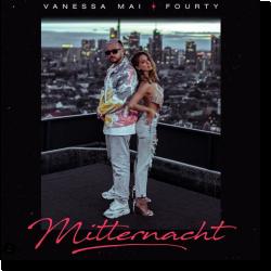 Cover: Vanessa Mai & Fourty - Mitternacht