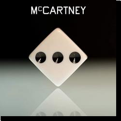Cover: Paul McCartney - McCartney III