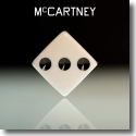 Cover:  Paul McCartney - McCartney III