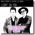Cover:  Mario Ferrini & Justina Lee Brown - Light In You (Enrico Ostendorf & Blackstone Remix)