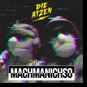 Cover:  Die Atzen - Mach ma nich so