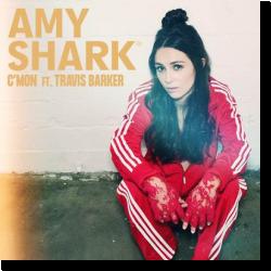 Cover: Amy Shark feat. Travis Barker - C'Mon