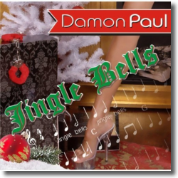 Cover: Damon Paul - Jingle Bells