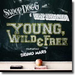 Cover: Snoop Dogg & Wiz Khalifa feat. Bruno Mars - Young, Wild & Free