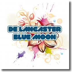 Cover: De Lancaster - Blue Moon