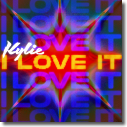 Cover: Kylie Minogue - I Love It