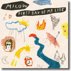Cover: Milow - First Day Of My Life