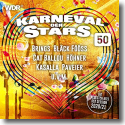 Cover:  Karneval der Stars 50 - Various Artists