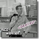 Cover:  Rico Werner - Janine