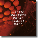 Cover: Arctic Monkeys - Live At The Royal Albert Hall