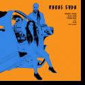 Cover: Monkey Marc feat. Blvk H3ro, Turbulence, Yeza & Mista Savona - Rebel Code