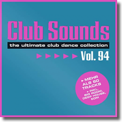Cover: Club Sounds Vol. 94 - Various Artists