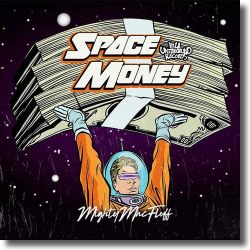 Cover: MightyMacFluff - Space Money