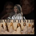 Cover: Samira 151 - Babe ich weiß