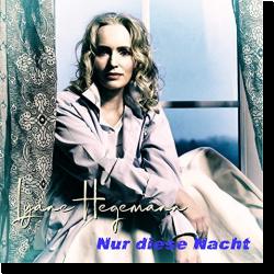 Cover: Lyane Hegemann - Nur diese Nacht