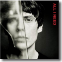 Cover:  Jake Bugg - All I Need
