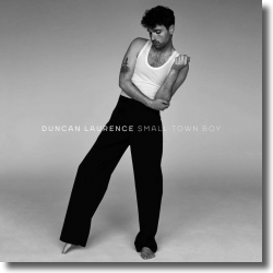 Cover: Duncan Laurence - Small Town Boy