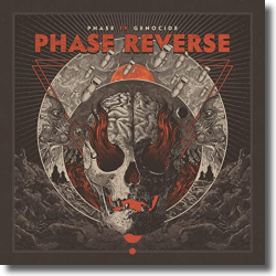 Cover: Phase Reverse - Phase IV Genocide