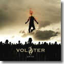 Cover:  Volster - Arise